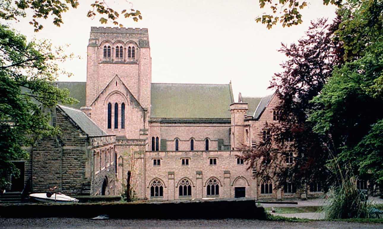Child Abuse At Ampleforth & Downside
