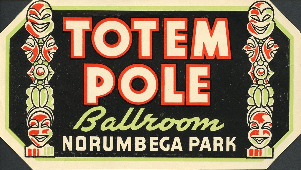 Roger Farrington is the son of real-estate investor Douglas Farrington. Douglas was the owner of a fun park which was most famous for its ballroom called the Totem Pole.