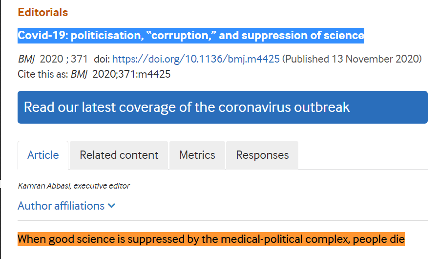 BMJ Article